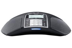 Panasonic KX-HDV800RU, стационарный sip телефон для конференц-связи& amp; # 39; связи