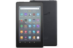 "Планшет Amazon Kindle Fire 7"" 16Gb (9th Gen) Black"