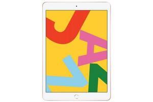 "Планшет Apple A2197 iPad 10.2"" Wi-Fi 32GB Gold (MW762RK/A)"