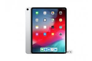 Планшет Apple iPad Pro 12,9 (2018) Wi-Fi + Cellular 64GB Silver (MTHP2)