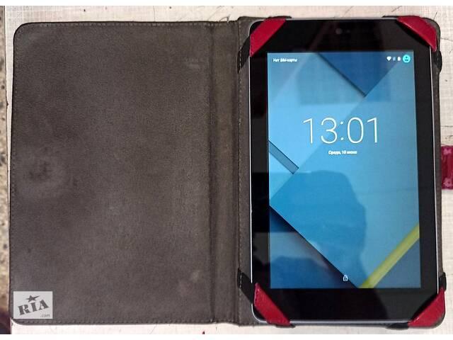 """продам Планшет Asus Google Nexus 7 7"""" IPS, 4 ядра, 1/32GB бу  в Украине"""