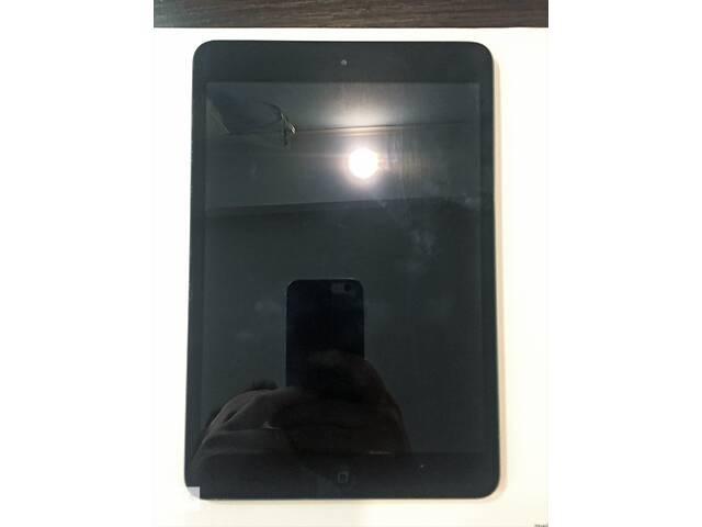 Планшет iPad Mini 32 GB Wi-Fi + Cellular на запчасти или ремонт- объявление о продаже  в Киеве