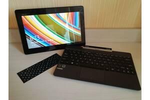 Планшет ноутбук asus t100ta windows 8 10 ssd 2/64gd intel atom ips