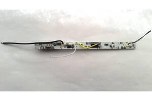 Плата контролера заряду Li-Ion акумулятор Asus k52