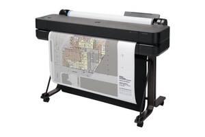 Плоттер HP DesignJet T630, 36'' c WiFi (5HB11A)