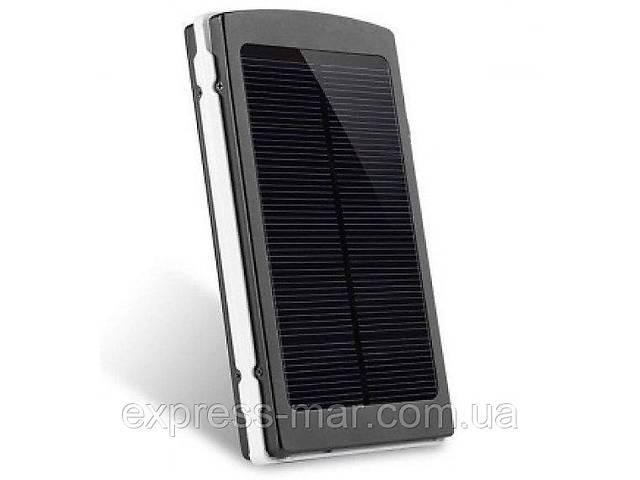 продам Power Bank 20000 mAh на солнечных батареях + Solar + Led панели бу в Харькове