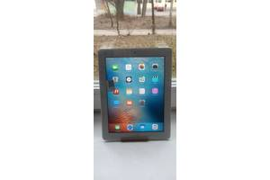Продам Apple iPad 2 wi-fi+3G 32gb,9.7 ips чистый icloud,супер.