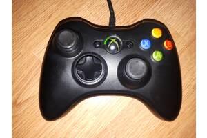 Продам геймпад XboX 360 оригинал проводной новый Кропивницкий