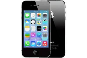 Продам IPhone 4 в хорошому робочому стані