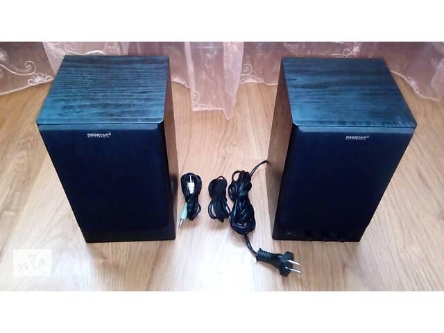 бу Продам компьютерные колонки REDSTAR rs-206 в Стрые