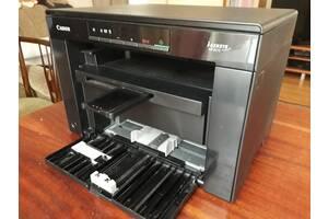 Продам лазерный принтер Canon MF 3010 i-sensys б/у