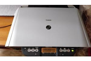 Продам МФУ Canon PIXMA MP 170 (3 в 1: принтер-сканер-ксерокс )