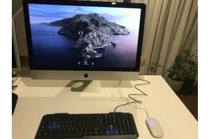 Продам моноблок Apple iMac 27 5k i7