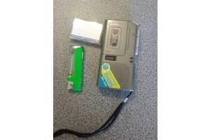 Продам микрокассетный диктофон Sony M-730V б/у