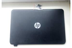 Продам Оригинальную крышку матрицы Ноутбука HP 15 под васстоновление