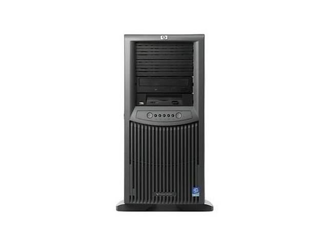 Продам сервер HP Proliant ML 350 G4P- объявление о продаже  в Києві