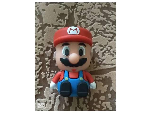 бу Продам usb флешку 32гб в форме Марио в Харкові