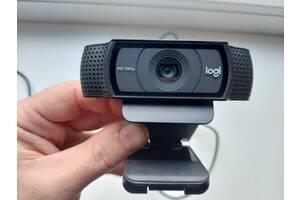 Продам Веб- камеру C 920 PRO HD