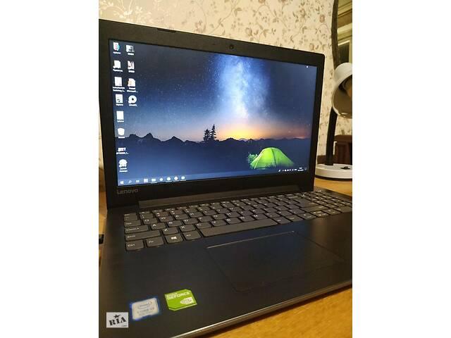 Продаю ноутбук Lenovo IdeaPad 320-15IKB