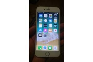 Продаж телефону айфон 6 16гб(оригінал)