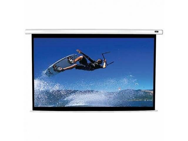 Проекционный экран ELITE SCREENS VMAX135XWH2- объявление о продаже  в Харькове