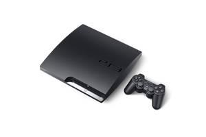 Прошита Playstation 3 PS3 Slim 320GB+80 игр БЕСПЛАТНО