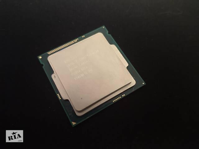 бу Процесор Intel Core i3 4130 + Боксовий кулер Intel в Ужгороді