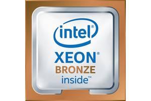 Процессор серверный Dell Xeon Bronze 3106 8C/8T/1.7GHz/11MB/FCLGA3647/OEM (3497233)