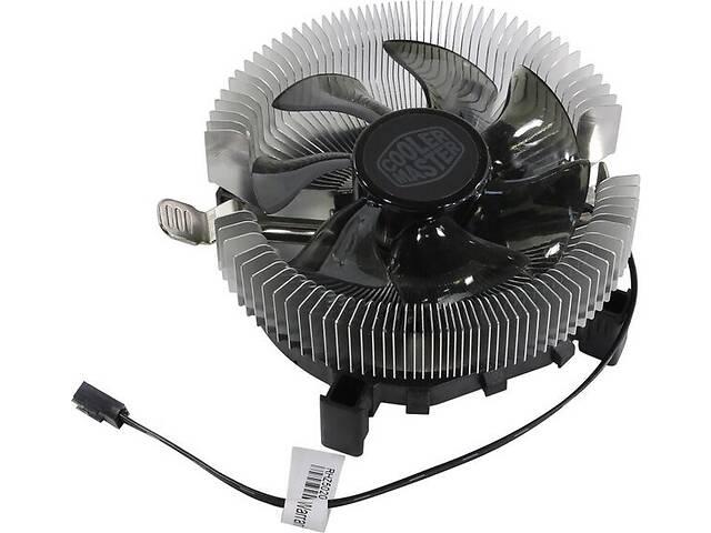 продам Процессорный кулер Cooler Master Z50 (RH-Z50-20FK-R1) бу в Киеве