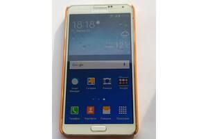 Samsung Galaxy Note 3  SM-N9005 (3/32GB) 4ядра/GPS/NFC/LTE/5,7''