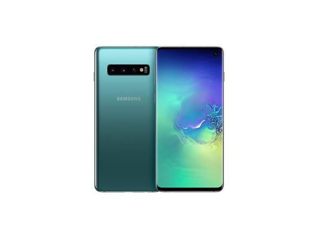 купить бу Samsung Galaxy S10+ (128gb) SM-G975U абсолютно новый, оригинал в Киеве