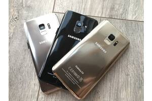 Samsung Galaxy S9 | 64GB| Без предоплаты + наушники в подарок