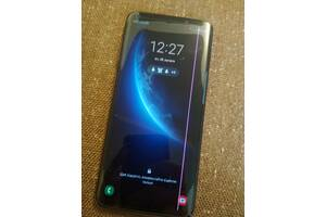 Samsung S9 plus на Snapdragon