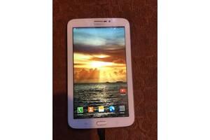 SAMSUNG TAB 3 планшет с сим картой оригинал