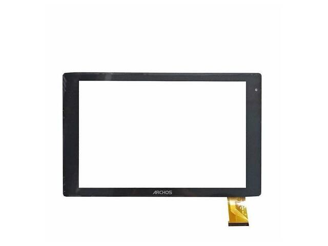 бу Сенсор (Touch screen) Archos 101b Oxygen(259*160) чёрный в Харькове