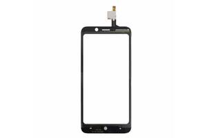 Сенсор (Touch screen) Doogee X50/  X50L чёрный