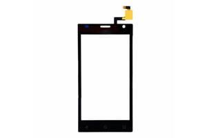 Сенсор (Touch screen) Prestigio 3458 MultiPhone Wize O3 PSP3458 Duo чёрный