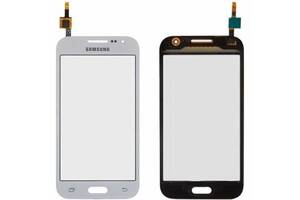 Сенсор (Touch screen) Samsung G360H/  G360F Galaxy Core Prime белый