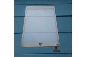 Сенсорный экран для планшета Apple iPad Mini без микросхемы White