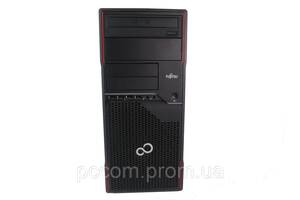 Сервер Fujitsu W410 Workstation 4x ядерный Core i5 2400 3.4GHz 4GB RAM 500GB HDD
