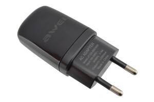 Сетевой адаптер Awei C-821 5V 2A