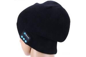 Шапка со встроенными блютус наушниками и микрофоном KS Magic Hat MH1 SKL25-145971