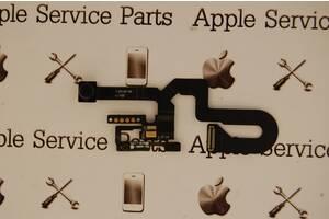 Шлейф Apple iPhone 7 Plus фронтальної камери, датчика наближення, з компонентами