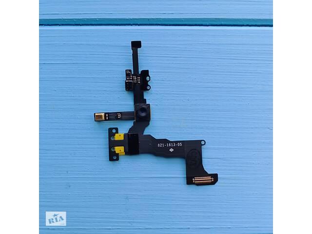 бу Шлейф Apple iPhone SE фронтальной камеры, датчика приближения, с компонентами в Харькове