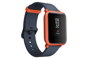 Смарт-часы Amazfit Bip Smartwatch Red (UYG4022RT)