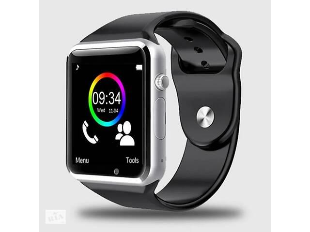 бу Смарт часи smart watch смарт годинник A1 Pro в Млинове