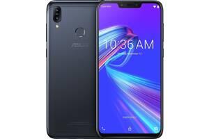 Смартфон ASUS ZENFONE MAX M2 3/32 ZB633KL BLACK