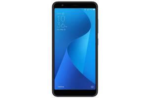 Смартфон Asus ZenFone Max Plus (M1) ZB570TL Dual Sim Black (ZB570TL-4A023WW)