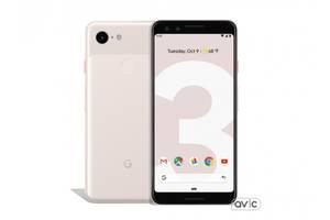Смартфон Google Pixel 3 4/128GB Not Pink