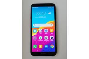 Смартфон Huawei Honor 7a Dua-l22 (Black) Dual Sim